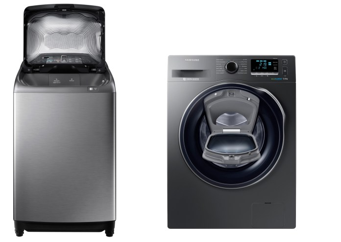 samsung-K-series-and-AddWash-washing-machines