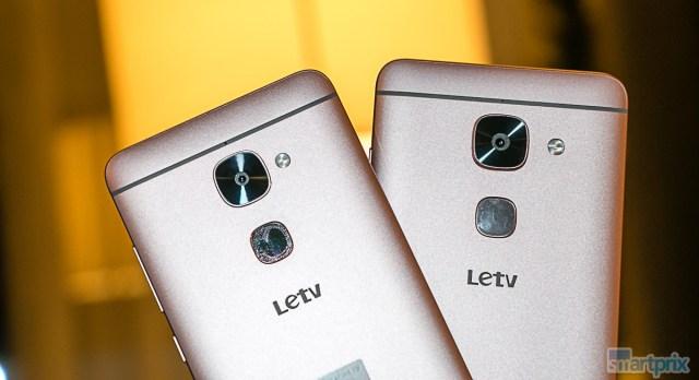 LeEco Le 2 and Le Max2 Camera