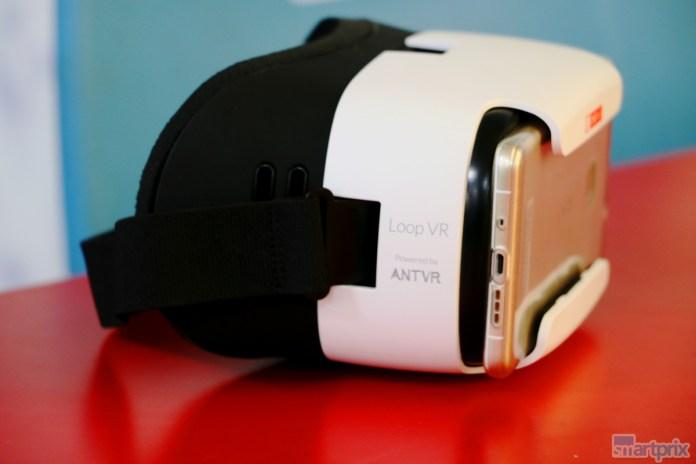 OnePlus Loop VR Review