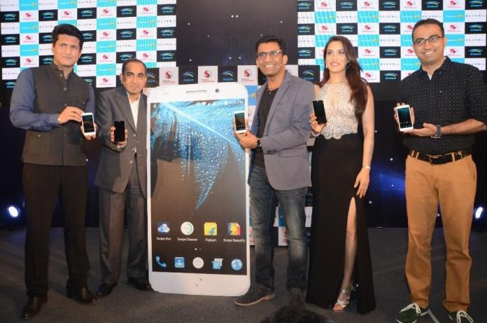 Swipe Elite Plus India Launch