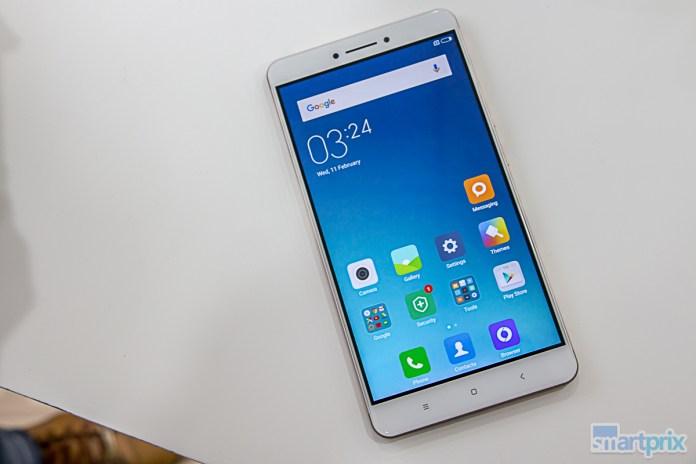Xiaomi Mi Max (2) - Copy