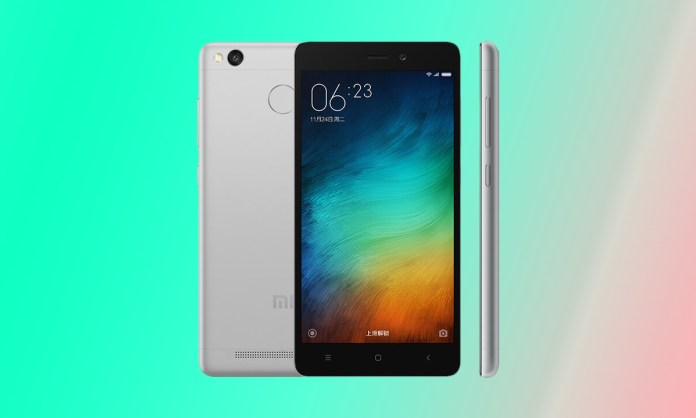 Xiaomi Redmi 3s specifcation and price in India