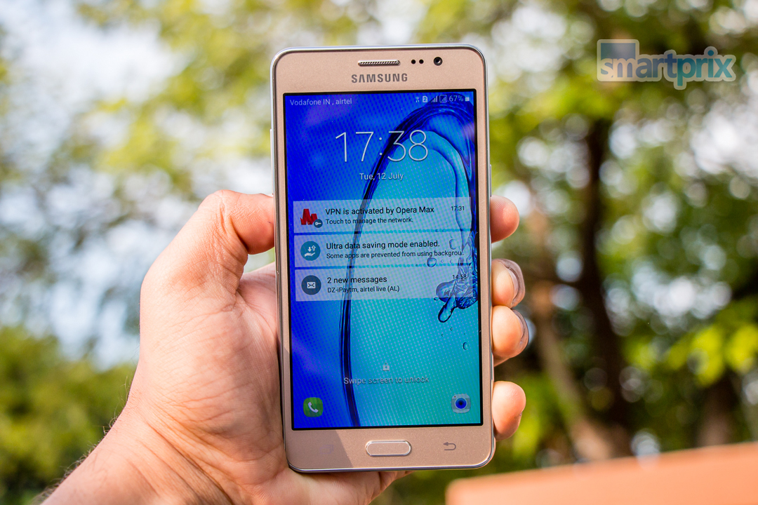 Samsung Galaxy On5 Pro Quick Review, FAQ's, User Related Quaries
