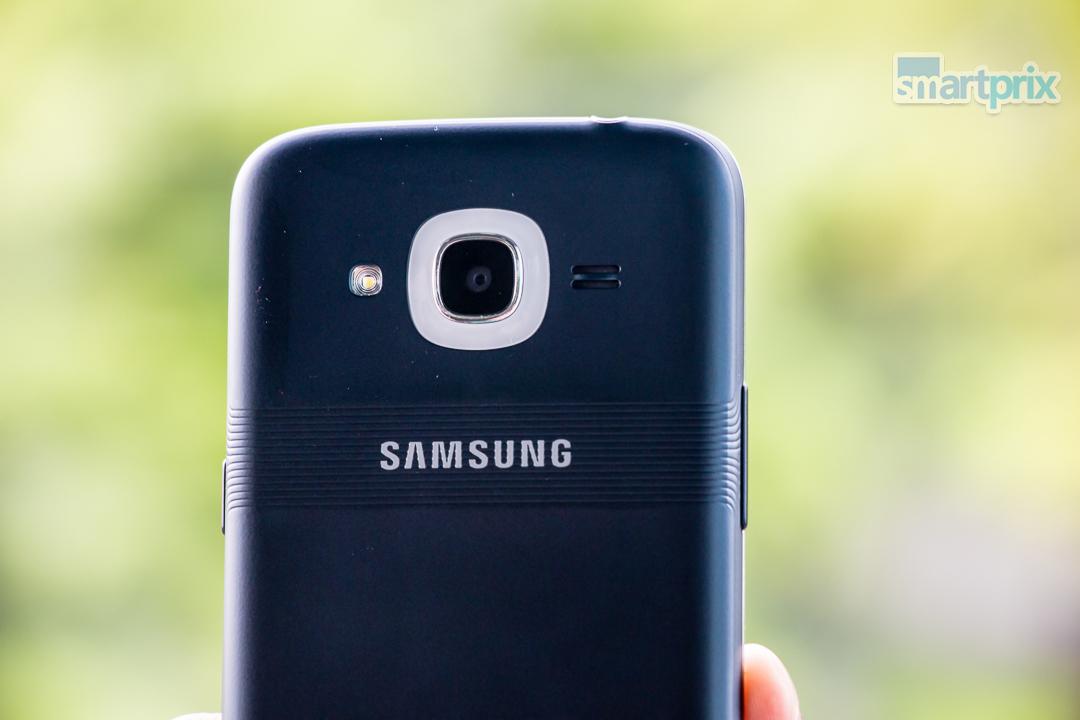 Samsung Galaxy J2 6 Smart Glow Notification Light Overview