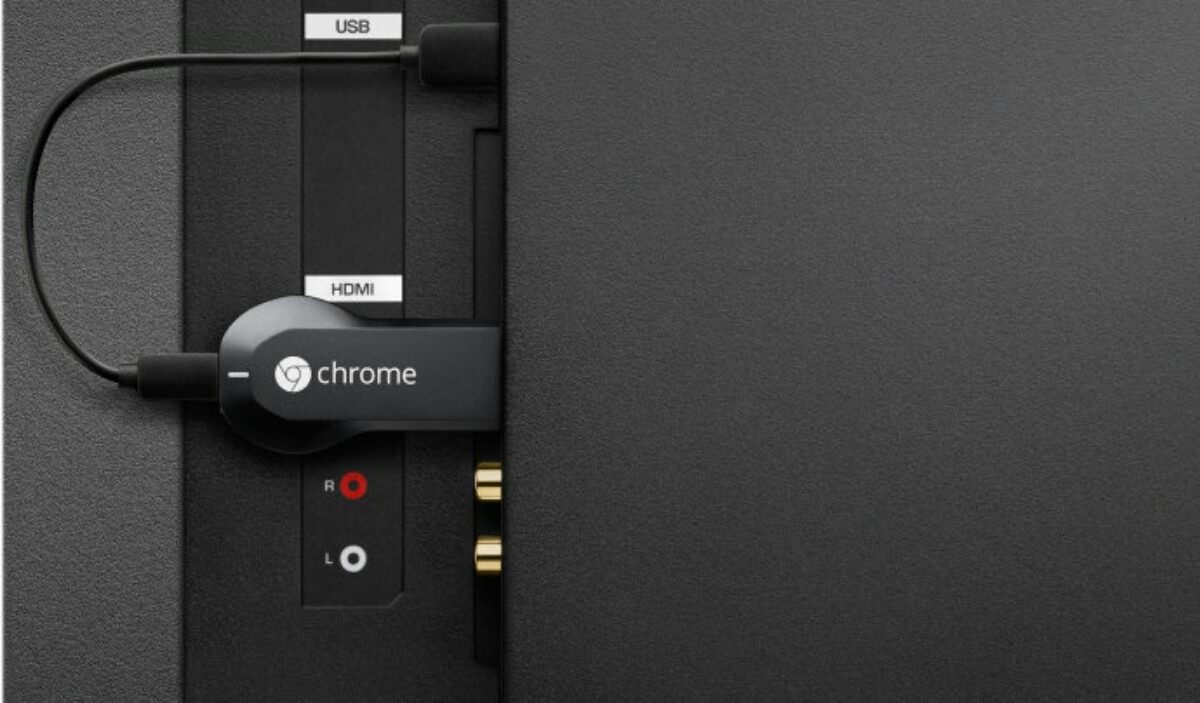Resolved: Google Chromecast won't connect to WiFi