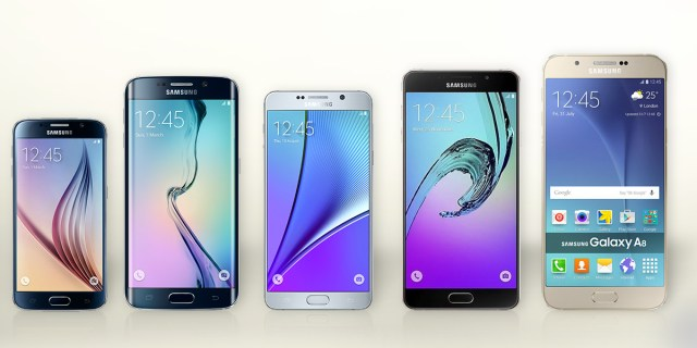 Best Smartphone Samsung Offers