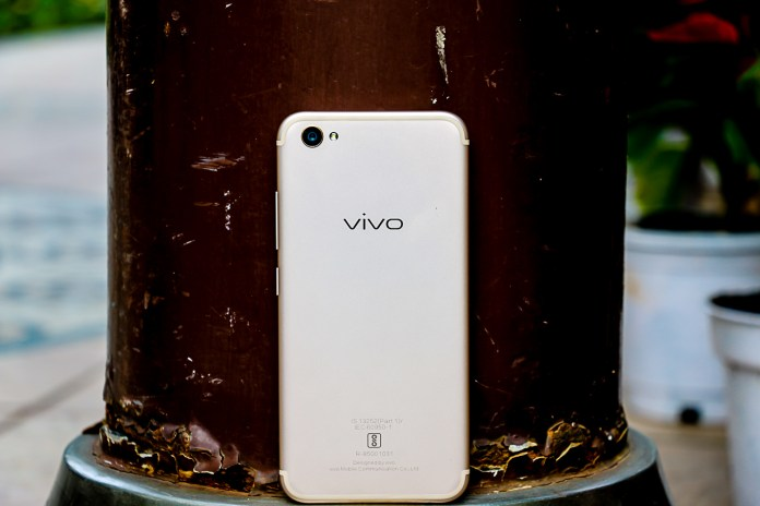 Vivo V5 Plus, review, Price In India and specificaion (5)
