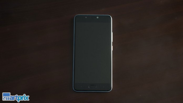 Gionee A1 Price In India, specification and hands-on review (4)