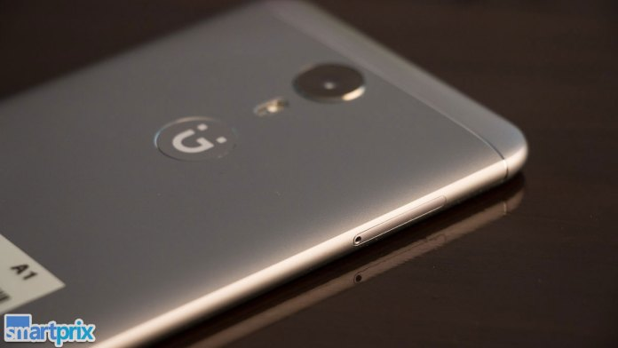 Gionee A1 Price In India, specification and hands-on review (5)