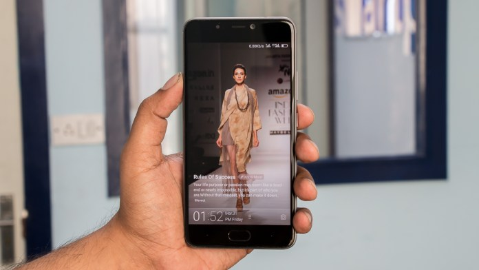 Gionee A1 Review In Pictures (2)
