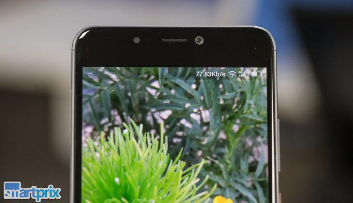 Gionee A1 Selfie camera (1)
