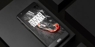 OnePlus-3T-Midnight-Black Launched In India