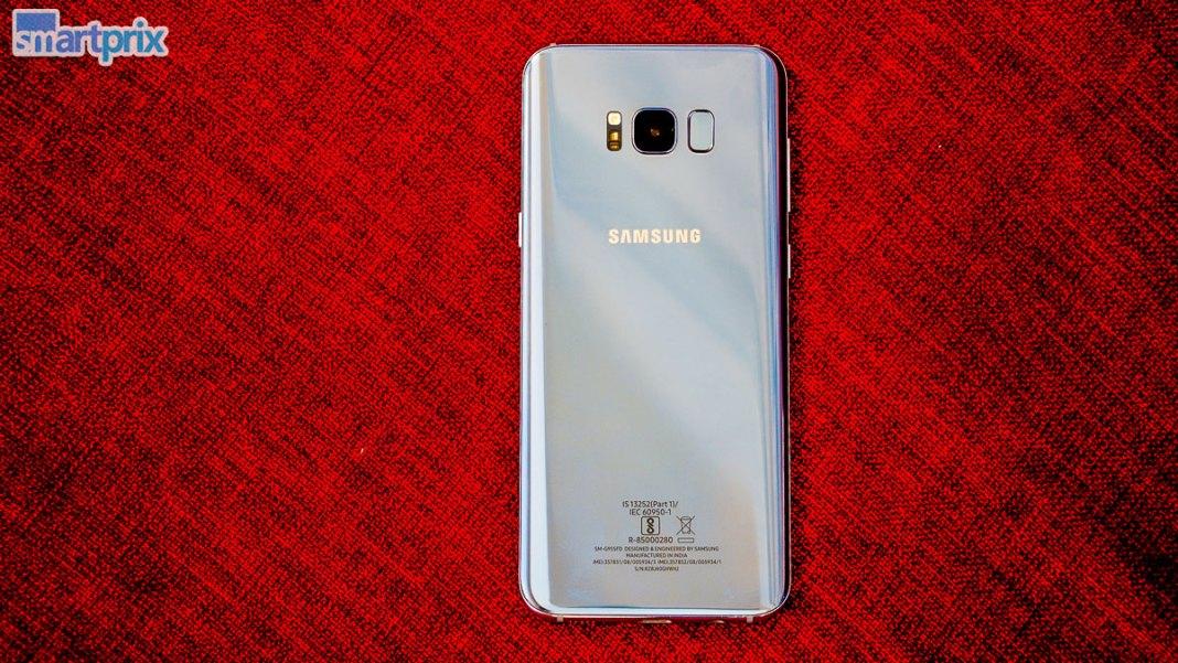 Samsung S8 Plus Best Price In India Online (1)