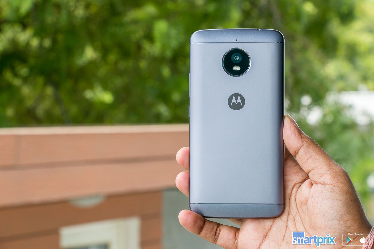 Moto E4 Plus Review With Pros and Cons