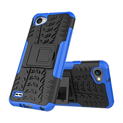 competitive price 62f41 7464d 5 Best LG Q6 Back Covers, Flip Covers, Cases; and Tempered Glasses ...