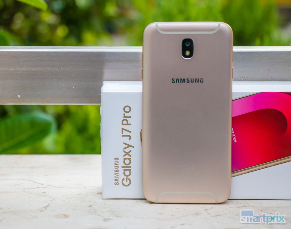 Samsung Galaxy J7 Pro Quick Review Pros And Cons