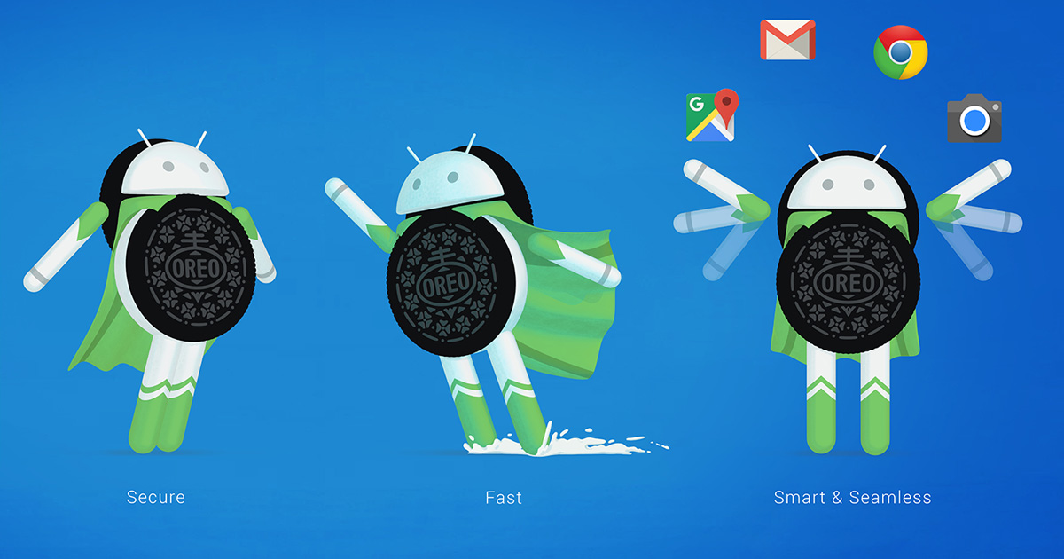 Android 8 1 Oreo Vs Android 8 0 Oreo: 9 things that have