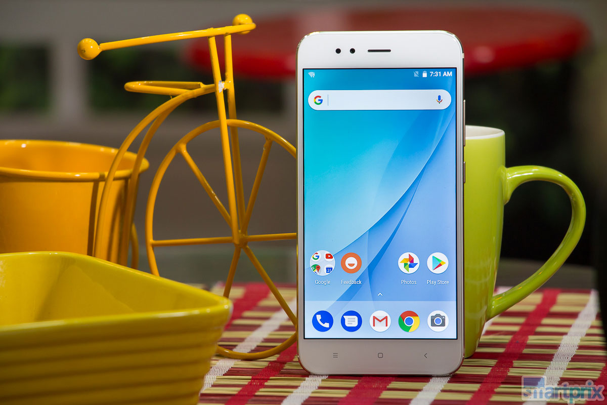 Top 14 Xiaomi Mi A1 Useful Tips and Tricks - Smartprix Bytes