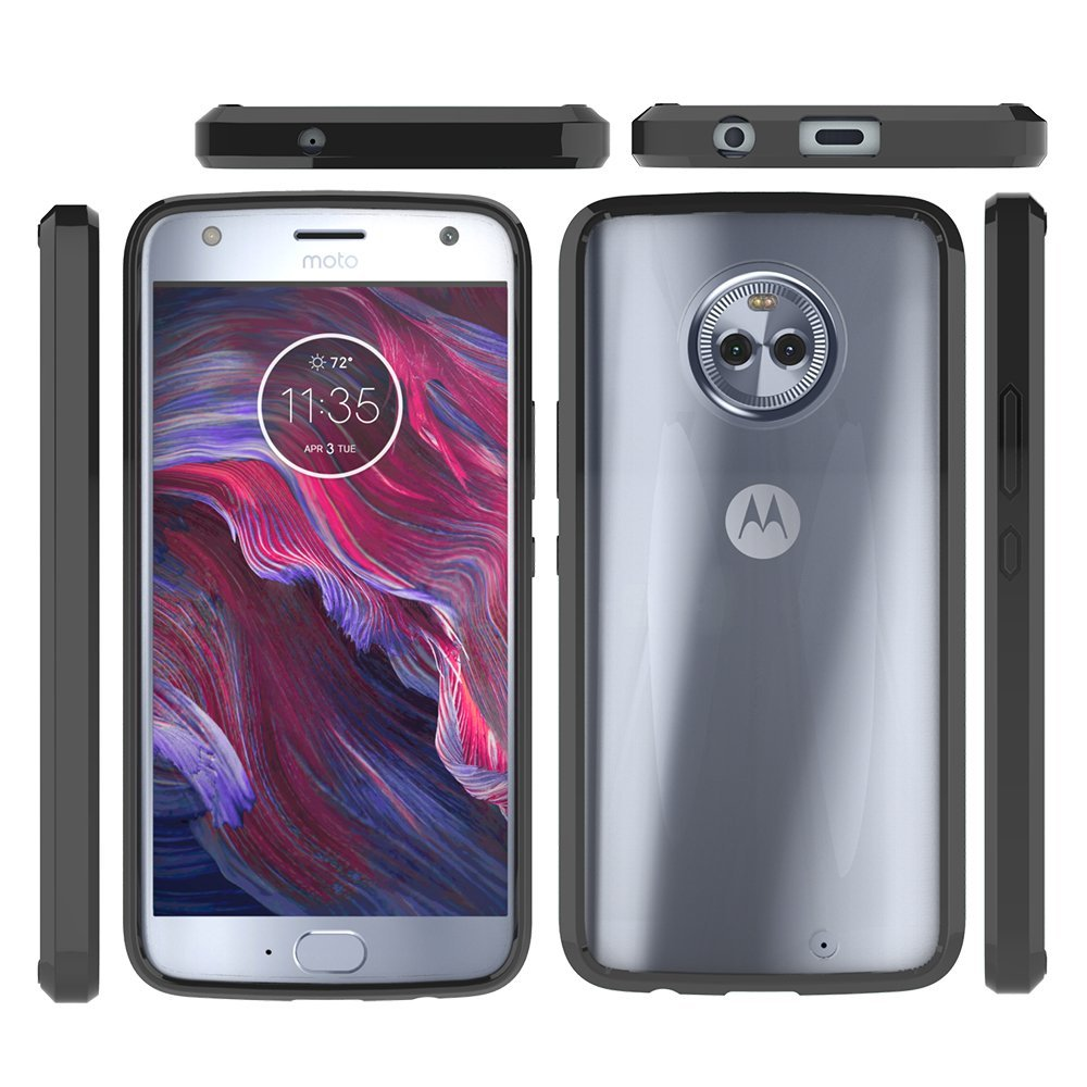 free shipping 85a81 dde85 6 Best Moto X4 Cases, Back Covers, and Tempered Glasses - Smartprix ...