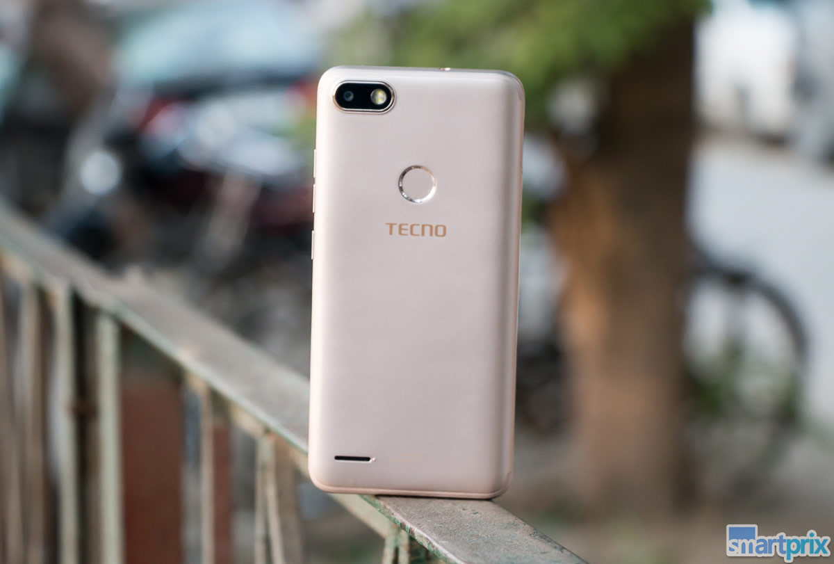 Tecno Camon i Sky Hands-on Review with pros and cons