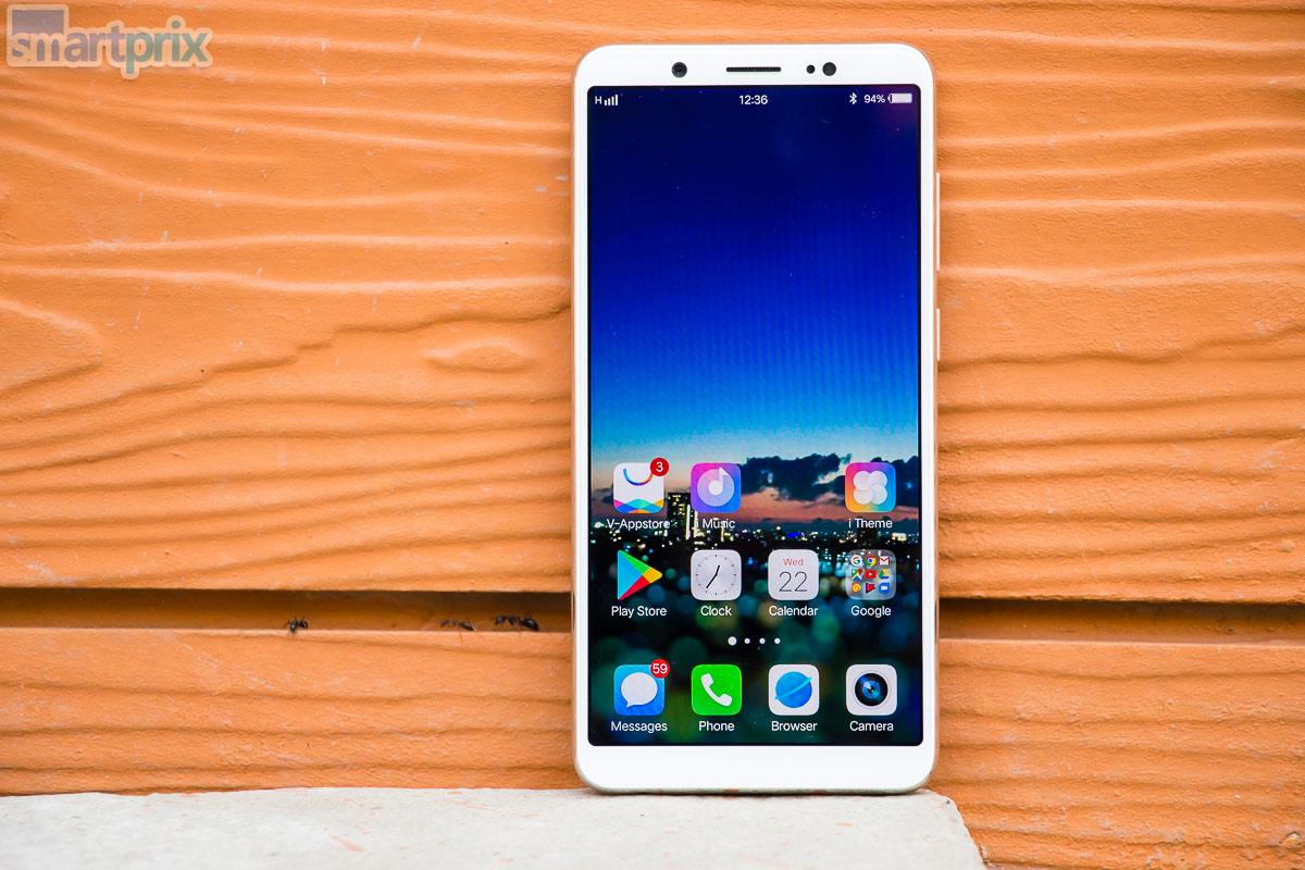 Vivo V7 Review with Pros and Cons - Should you buy it?