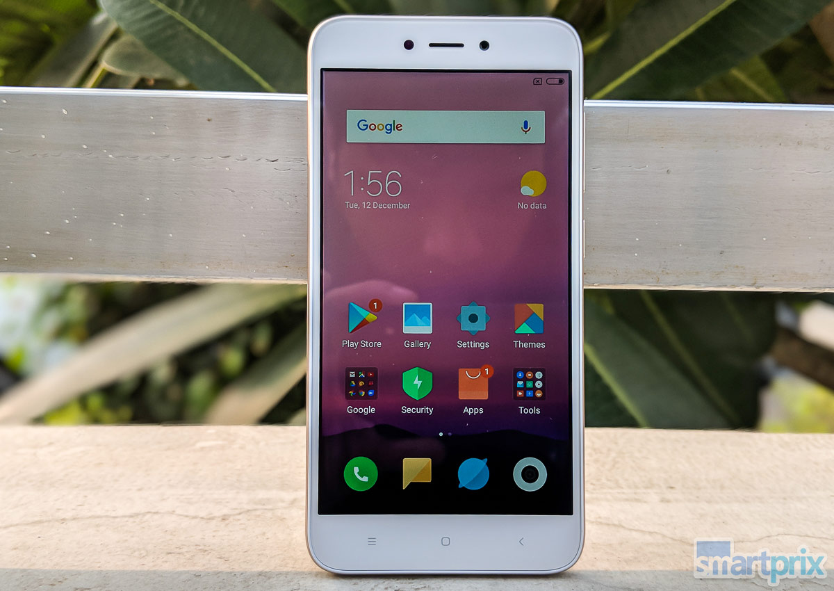 Infinix Smart 2 vs Xiaomi Redmi 5A: Which one is a better