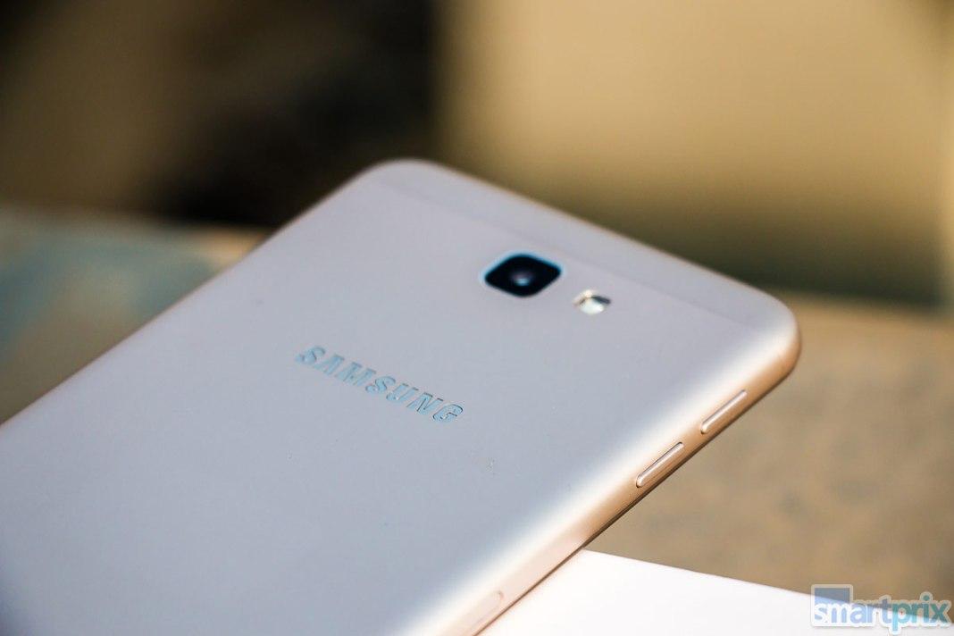 Samsung J8 Retail Mode