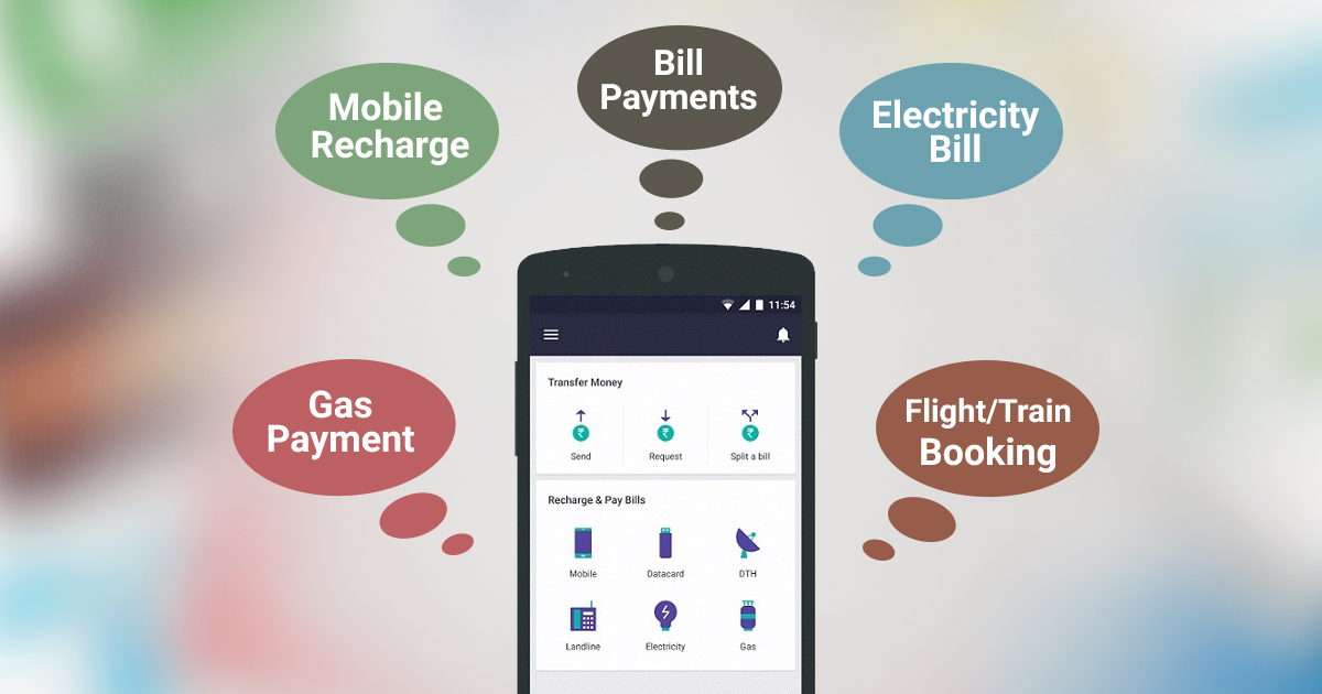 Top 10 Online Recharge and Bill Payment Apps In 2018 To Save