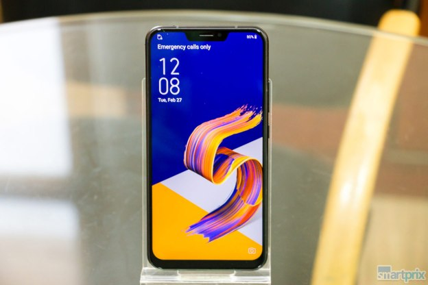 10 Best Phones with iPhone X Like Display Notch In 2018
