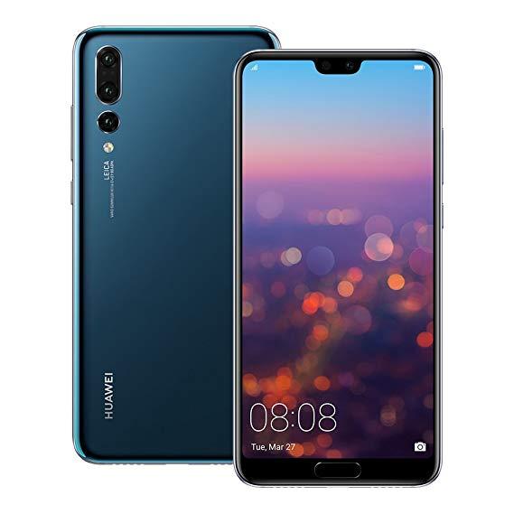 Fun2Ind.com : Huawei P20 Pro