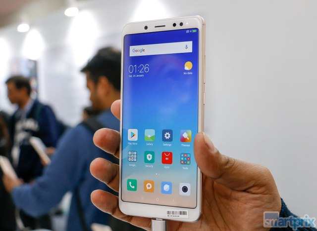 Best Phones With Dual Cameras And 189 Full View Display In India
