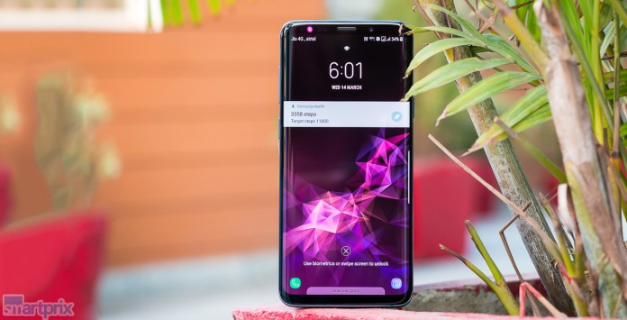 Samsung Galaxy S9 and S9+ Get Dual VoLTE and 18 New AR