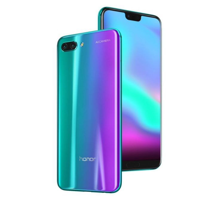 3c41bb648 10 Best Phones with iPhone X Like Display Notch In 2018