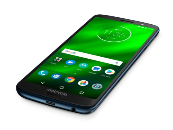 Image result for lenovo moto G6 play