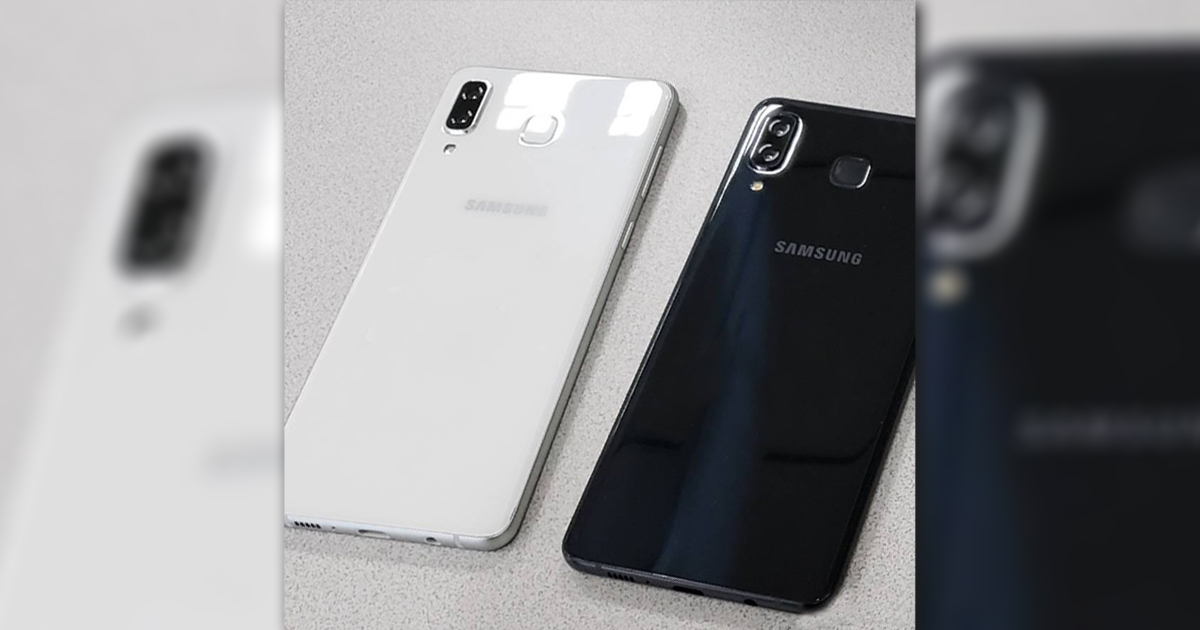 samsung galaxy a9 star and galaxy a9 star lite to launch in china on june 7 smartprix bytes. Black Bedroom Furniture Sets. Home Design Ideas