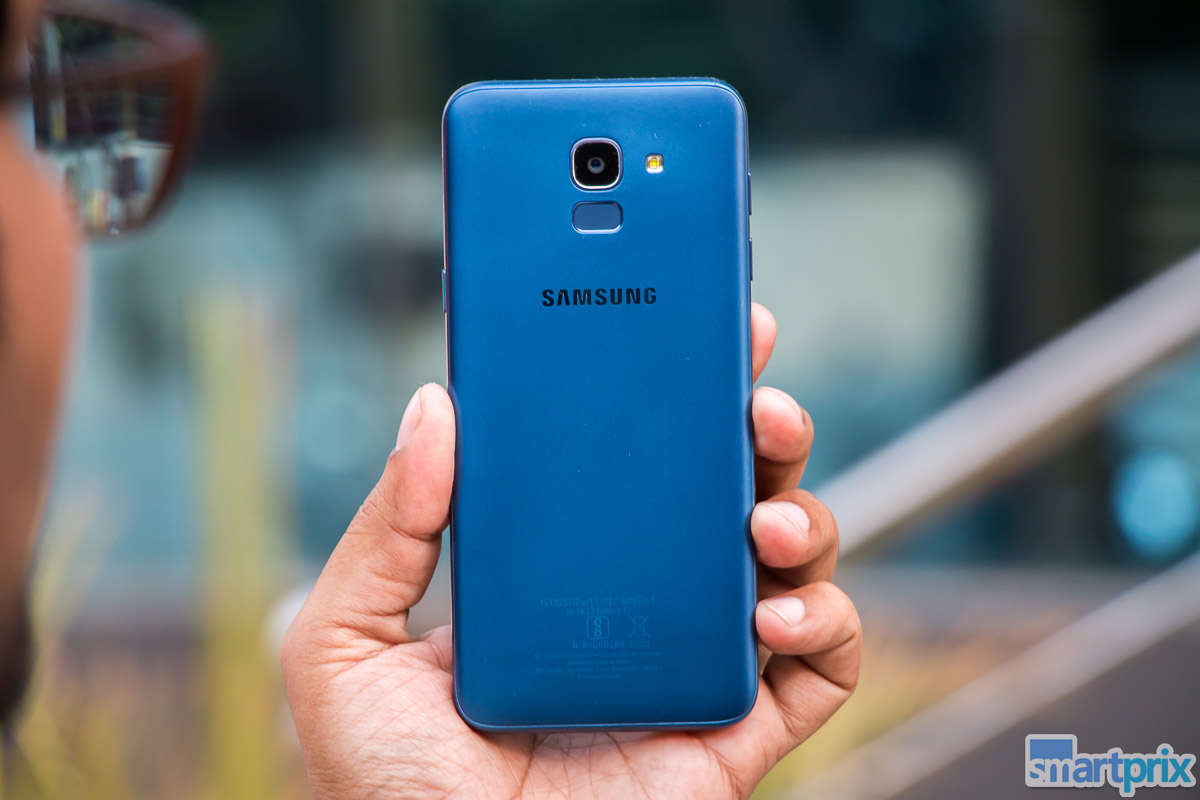 Image result for Samsung Galaxy J6 aka Galaxy On6 Receiving Auto Brightness Feature, Dual VoLTE Support via OTA Update
