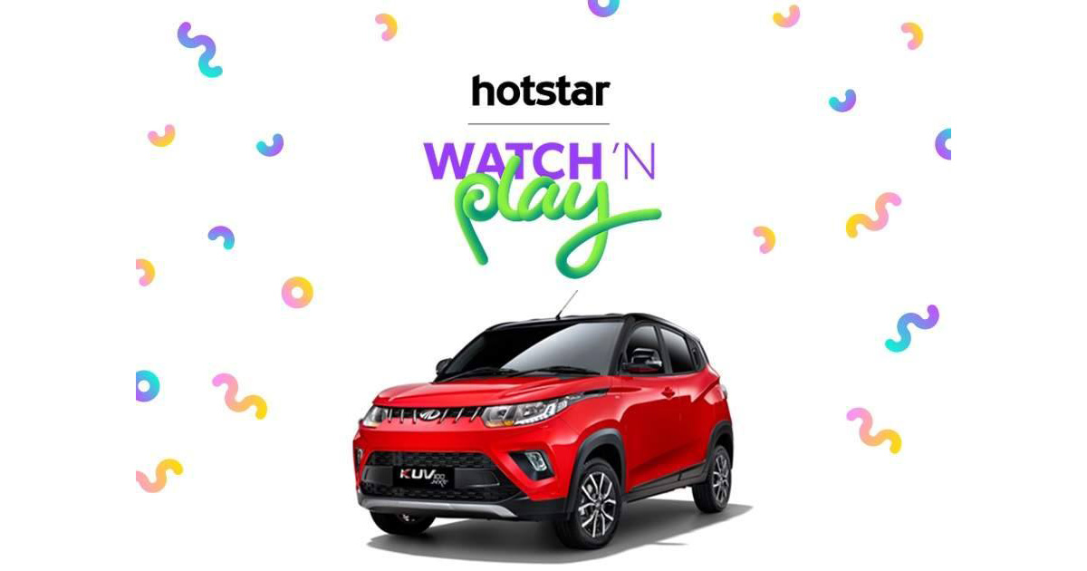 69fb10a5773 How to check Hotstar Watch N Play IPL 2018 Coupons anytime in the ...