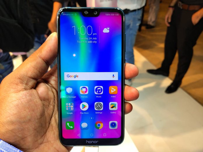 Best Phones With Face Unlock Under Rs  10,000 and Rs  20,000