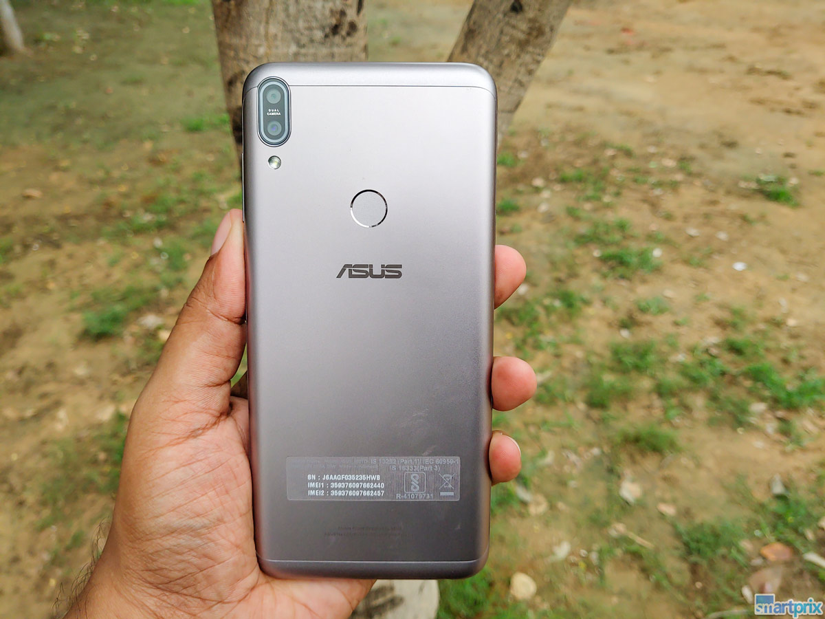 Zenfone Max Pro M1 (6GB RAM variant) Camera Review: Has The