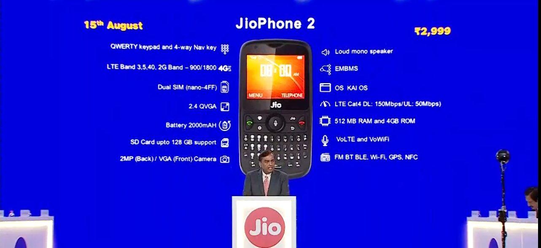 jio phone upcoming apps
