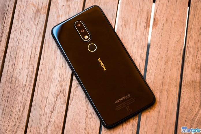 Nokia 6.1 plus review