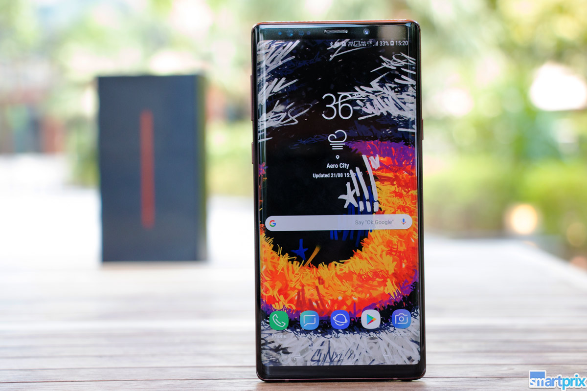 Samsung Galaxy Note 9 Review with Pros and Cons - Should you buy it?