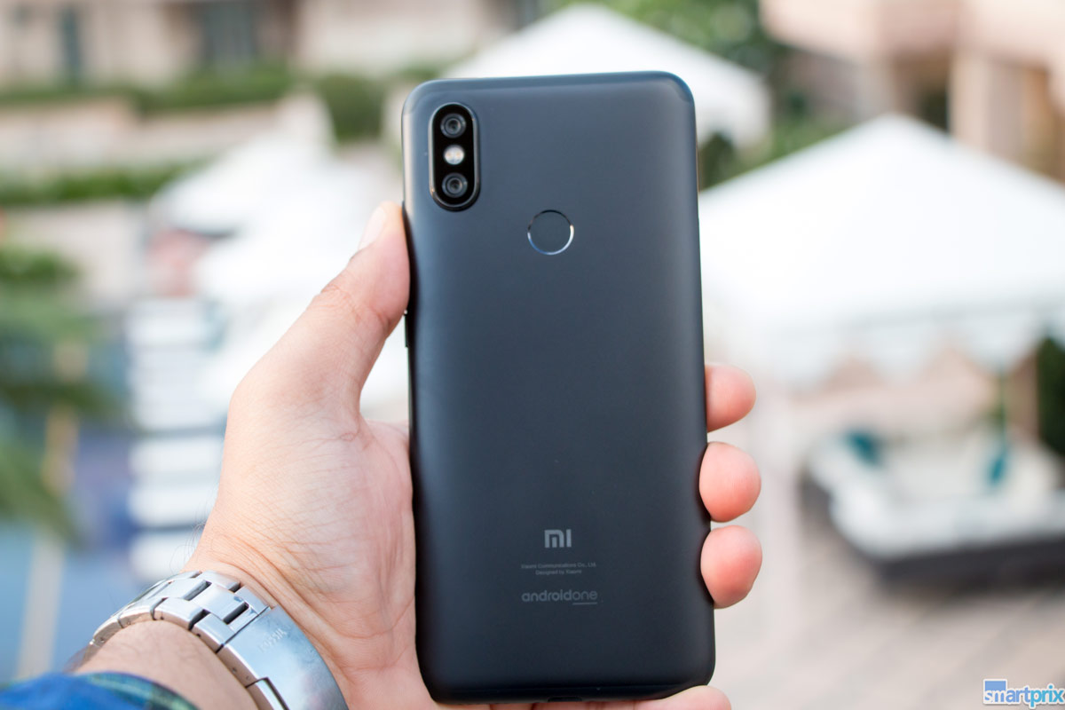 Xiaomi Mi A2 vs Honor Play