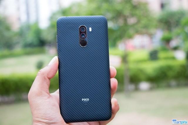 Xiaomi Poco F1 Review