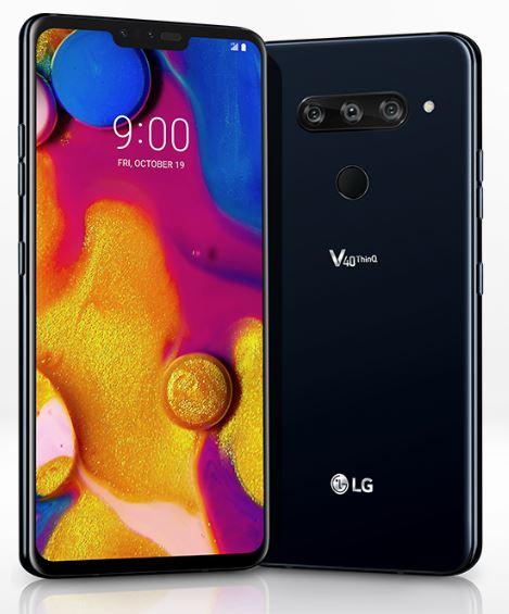 Fun2Ind.com : LG V40 ThinQ