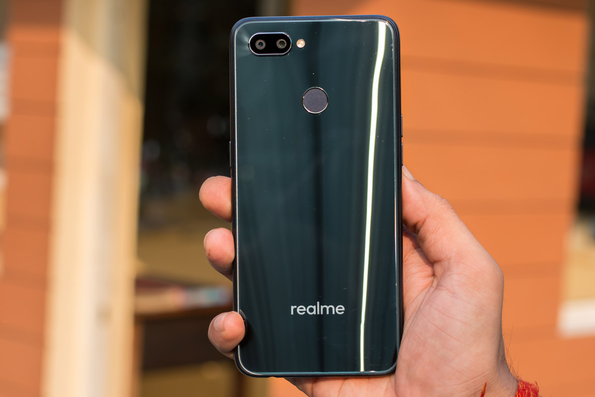 Realme U1 review with pros and cons- should you buy it?- Smartprix Bytes