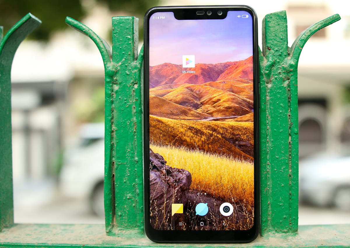 Xiaomi Redmi Note 6 Pro Review with Pros and Cons - Should