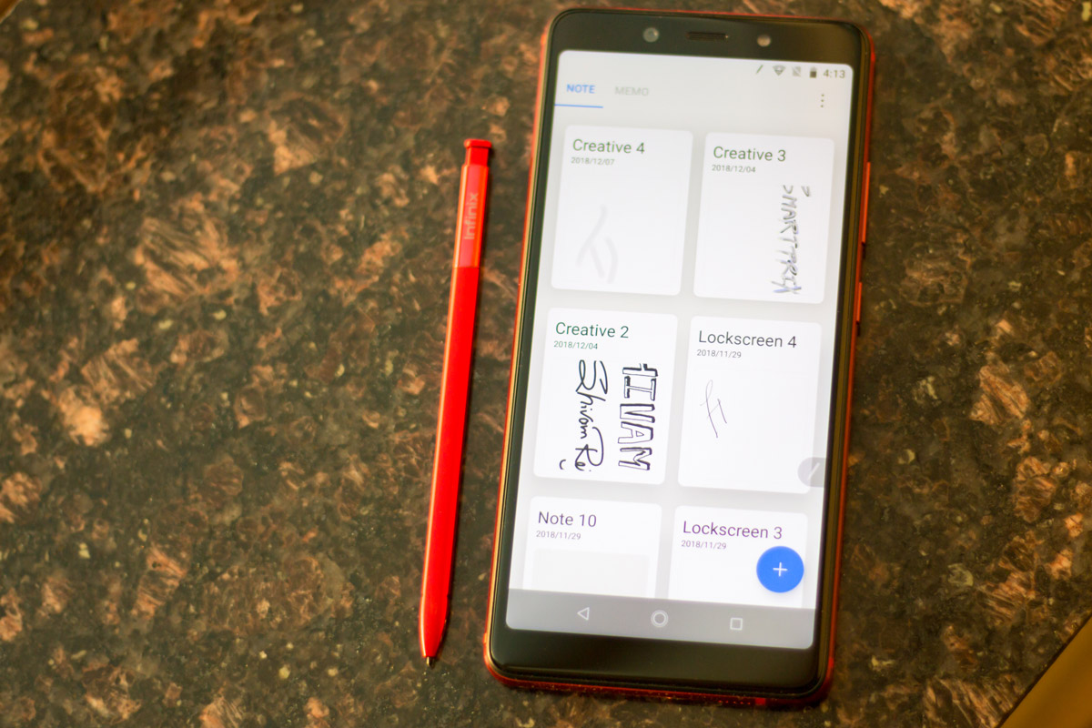 Infinix Note 5 Stylus Review with Pros and Cons - Should You