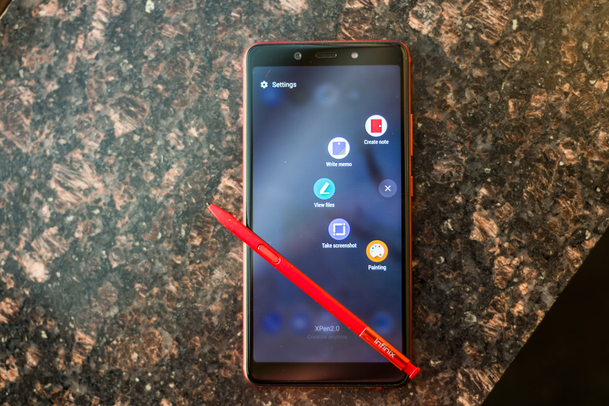 new concept e5651 9ccd3 Infinix Note 5 Stylus Review with Pros and Cons - Should You Buy it?