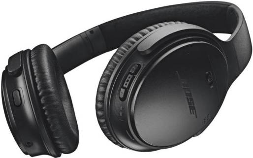 Bose QuietComfort 35 II Bluetooth Headset